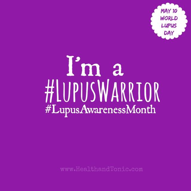 LupusWarrior