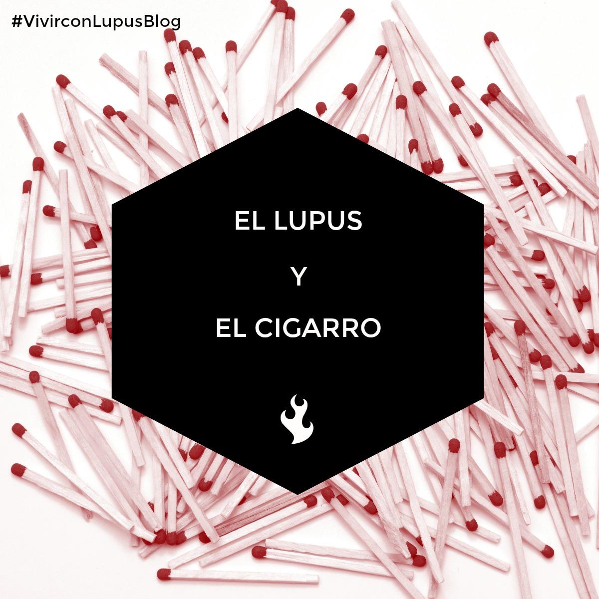 El Lupus y elCigarro