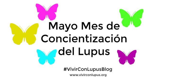 Mayo mes de concientización delLupus